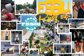 XII FSSiU 24-26.07.2015 Międzyzdroje