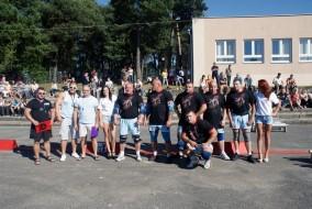 Strongman Tuszyn 2013