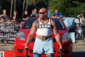 Strongman tuszyn