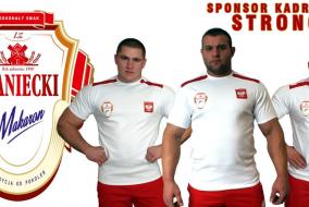 Kadra Polski Strongman