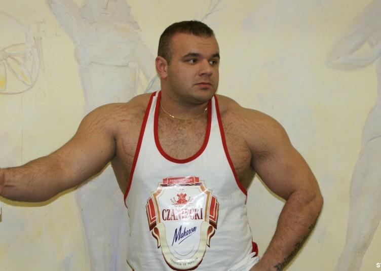 Mariusz Dorawa