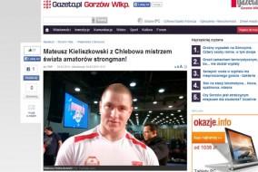 Gazeta Gorzów Wlkp