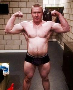 Andrzej Saferna zam: Wieprz Wiek: 26 Wzrost: 176cm Waga: 98 kg