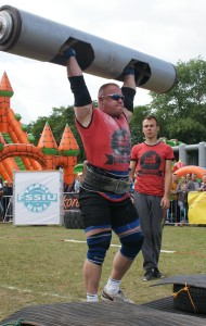 Krzysztof Kacnerski Wiek – 30 lat Zamieszkały – Gdańsk Waga – 105kg