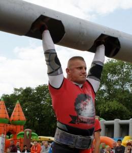Marcin Sendwicki zamieszkały – Szubin wiek-28 lat waga – 105kg