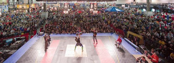 Arnold Sport Festival