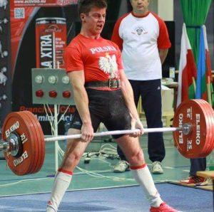 Szymon Czerwicki